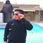 وب سایت رسمی محمد هوتن قلعه نویی
